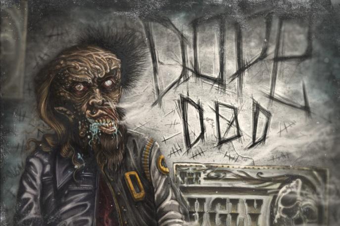 Nowe wydawnictwo Dope D.O.D. już w sklepach i do odsłuchu
