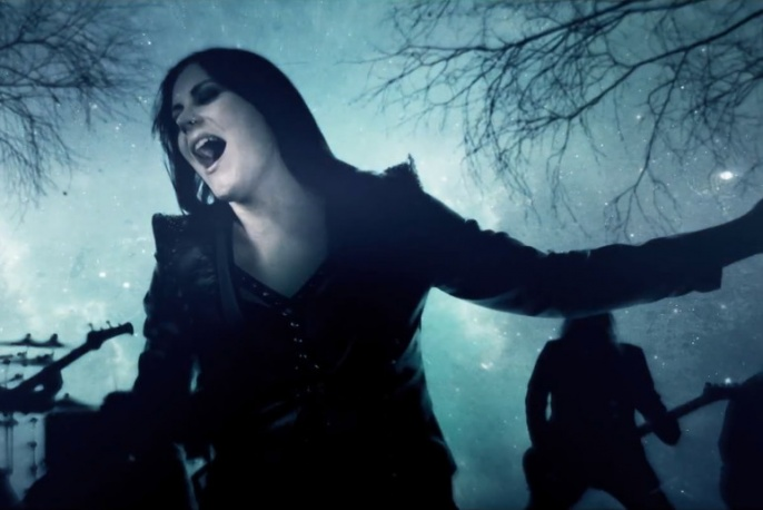"""""""Elan"""" – nowy klip Nightwish"""