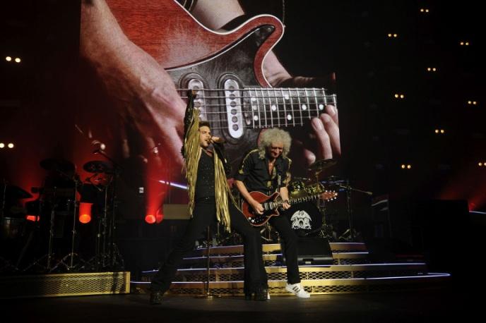 Queen + Adam Lambert dziś w Krakowie. Koncertowy niezbędnik