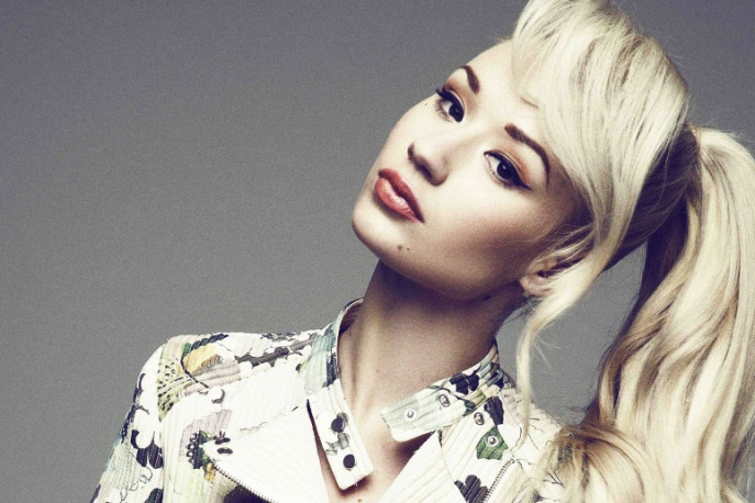 "Wiz Khalifa & Iggy Azalea – ""Go Hard or Go Home"" (audio)"