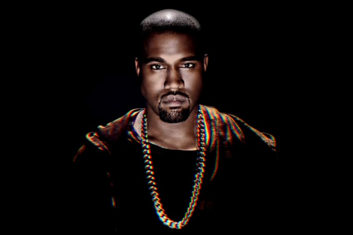 Kanye West prezentuje nowy singiel