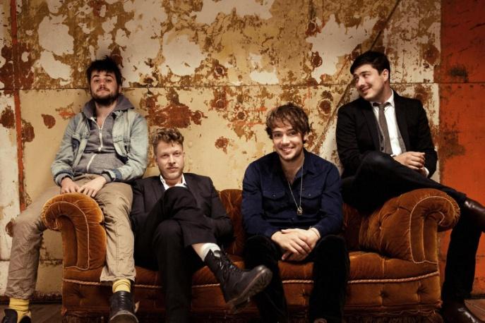 Mumford & Sons zapowiedzieli premierę trzeciej płyty