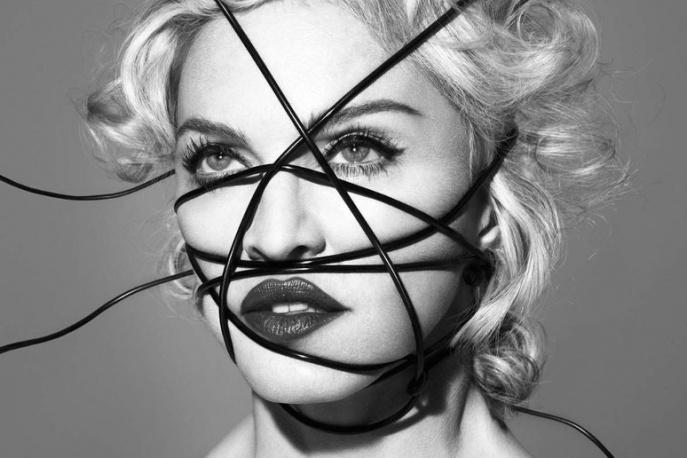 """""""Rebel Heart"""" – posłuchaj wersji deluxe nowej płyty Madonny"""