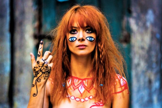 Ania Rusowicz udostępnia koncert z Przystanku Woodstock