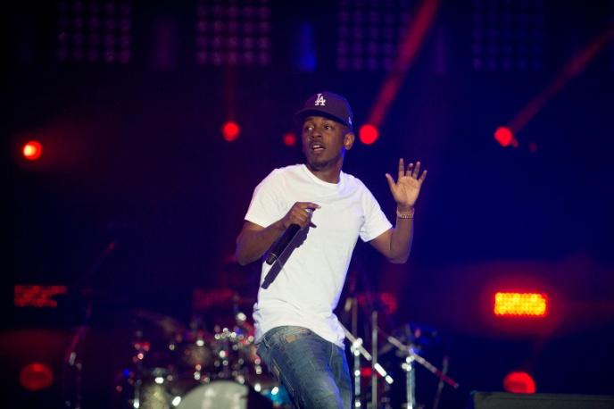 Kendrick Lamar najlepszy w Stanach. Wideo z planu nowego klipu w sieci