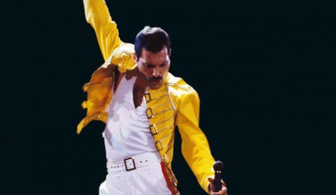 Sasha Baron Cohen nie tylko zagra Freddiego Mercury`ego, ale napisze też scenariusz i wyreżyseruje film