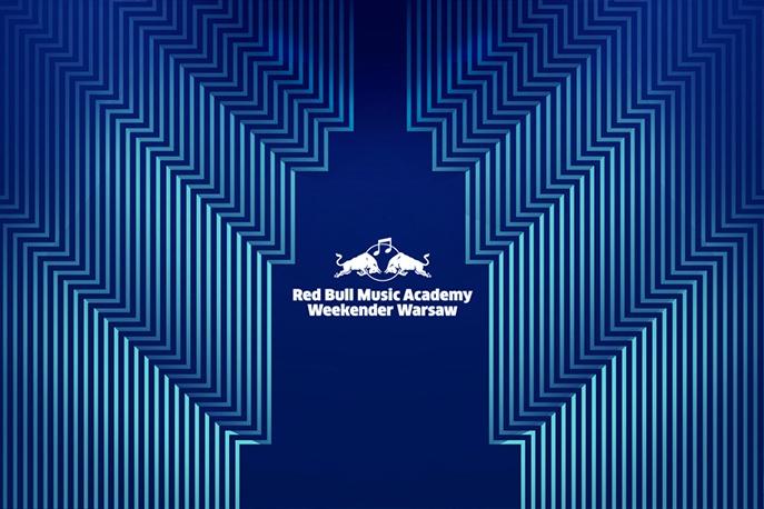 Impreza tygodnia: Red Bull Music Academy Weekender. Znamy program
