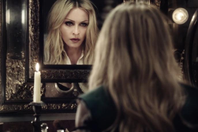 """""""Ghosttown"""" – Madonna udostępniła nowy teledysk"""