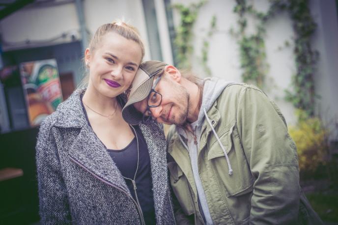 Tylko u nas: Pawbeats, Stasiak i inni na nowej EP-ce Natalii Nykiel