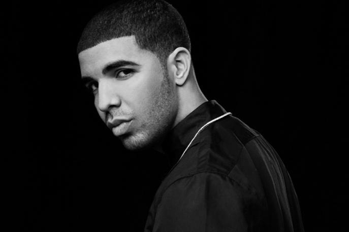 Drake na Open`erze
