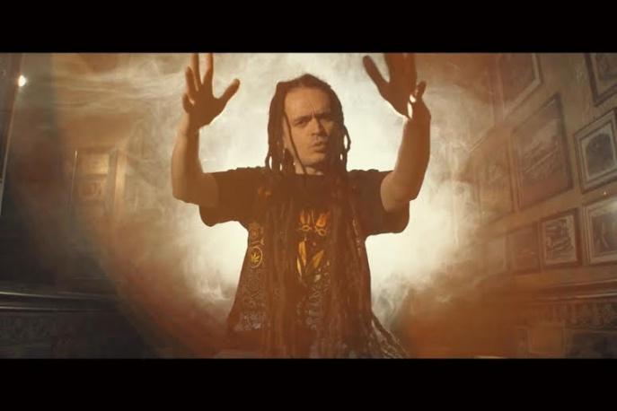 Wokalista Natural Dread Killaz z solowym singlem