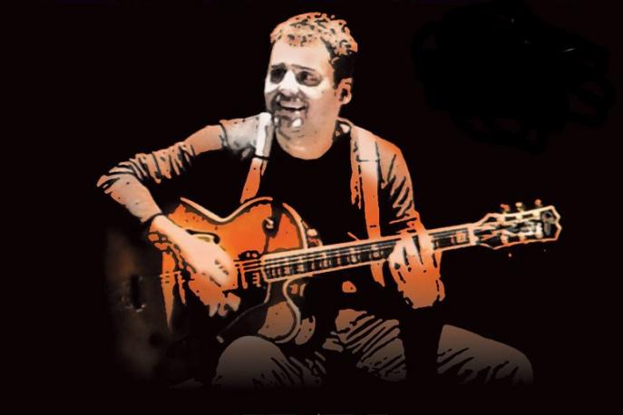 Piotr Banach – 35 na scenie / 50 lat na świecie. Artysta podsumowuje dorobek okolicznościową kompilacją