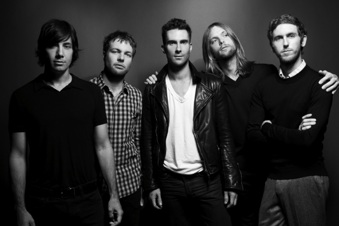 "Maroon 5 – ""This Summer`s Gonna Hurt Like A Motherf***er"" – nowy klip"