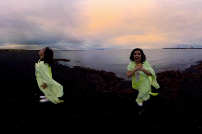 360 stopni z Björk. Artystka udostępniła interaktywny teledysk