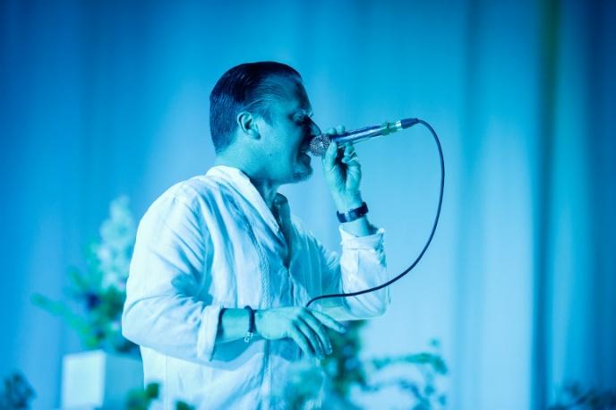 Zespół, nie obiekt – relacja z koncertu Faith No More