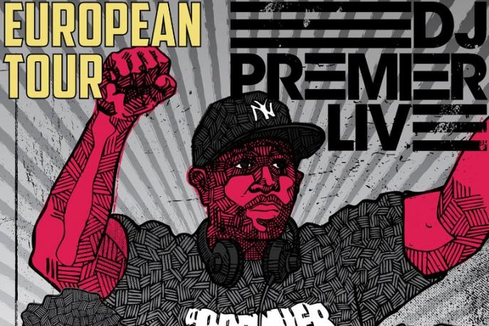 DJ Premier przyjedzie do Polski. Artysta wystąpi z live bandem