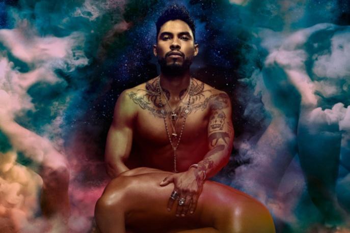 Miguel udostępnił trzy nowe piosenki. W jednej gościnnie wystąpił Lenny Kravitz