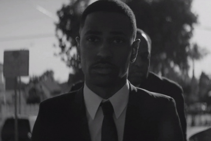 "Big Sean – ""One Man Can Change The World"" ft. Kanye West, John Legend (wideo)"
