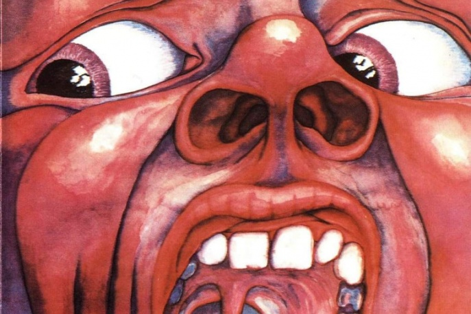 King Crimson na nowo