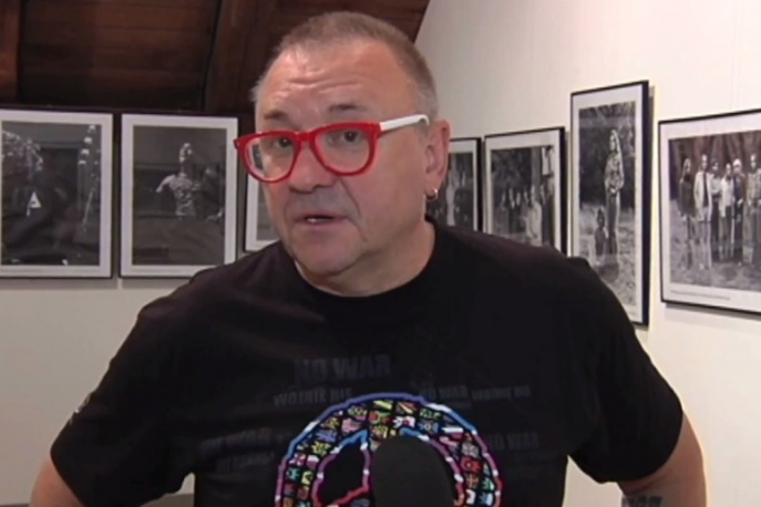 """Jurek Owsiak o Jarocinie: """"Najpiękniejszy – po naszym – festiwal"""" (wideo)"""