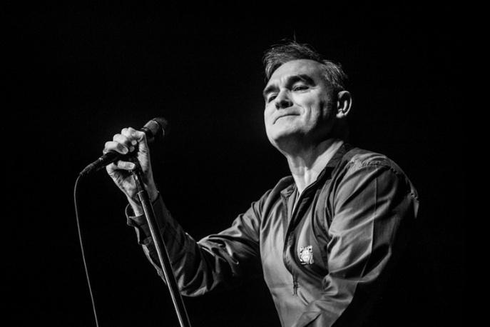"""Morrissey: """"Muzyczny biznes wciska nam na siłę Eda Sheerana i Sama Smitha"""""""