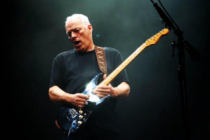 Nowy album Davida Gilmoura już we wrześniu. Znamy pierwszy singiel, okładkę i tracklistę