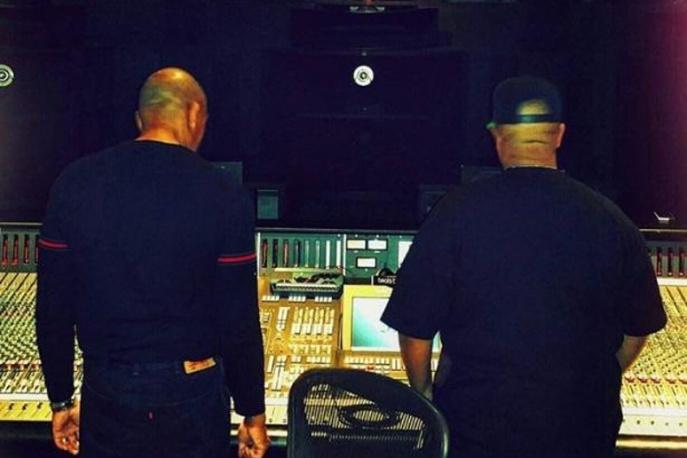 DJ Premier i Dr. Dre szykują wspólne wydawnictwo?