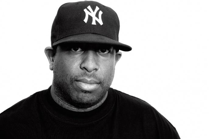 DJ Premier wśród gości Dr. Dre