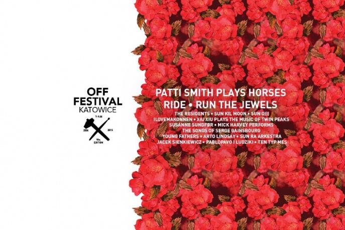 Jeszcze więcej energii – relacja z II dnia OFF Festivalu