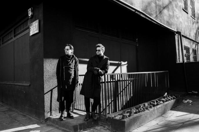Spoken Love – nowy projekt Bartka Królika i Marka Piotrowskiego. Sprawdźcie pierwszy klip