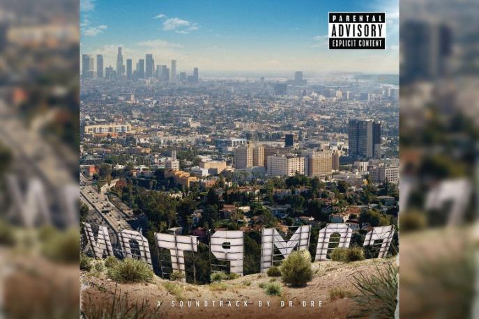 Znamy datę fizycznego wydania nowej płyty Dr. Dre