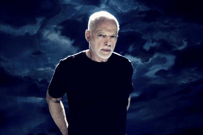 David Gilmour sponsorem chóru więźniów