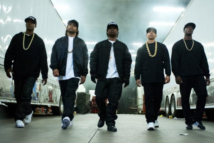 """""""Straight Outta Compton"""" – znamy datę polskiej premiery filmowej biografii N.W.A"""