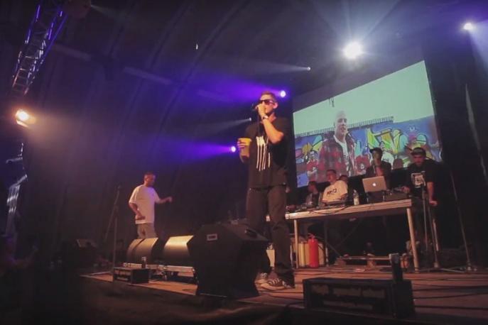 Proceente, Kuba Knap, Solar i inni w hymnie Hip Hop Kempu (wideo)