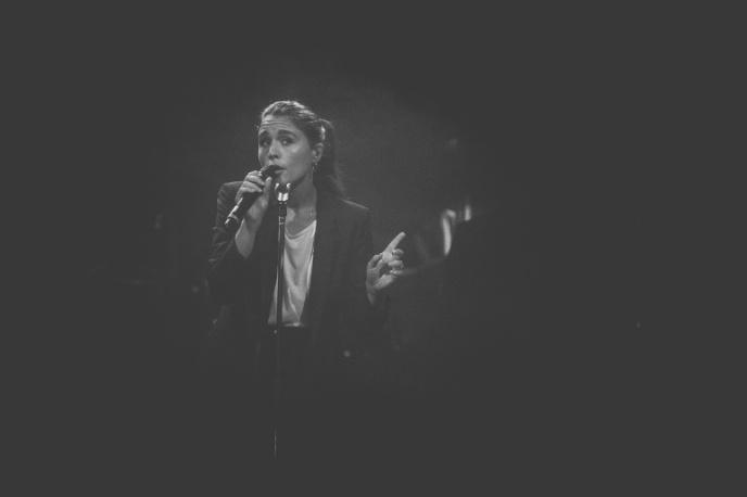 Jessie Ware na darmowym koncercie w Warszawie