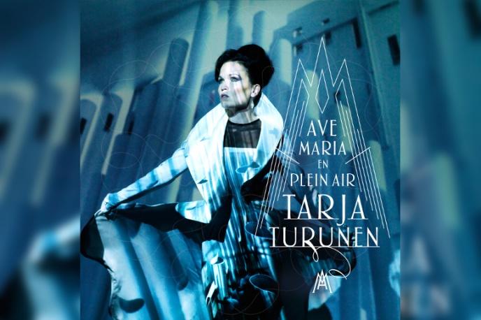 """Tarja Turunen przedstawia """"Ave Maria – En Plein Air"""""""