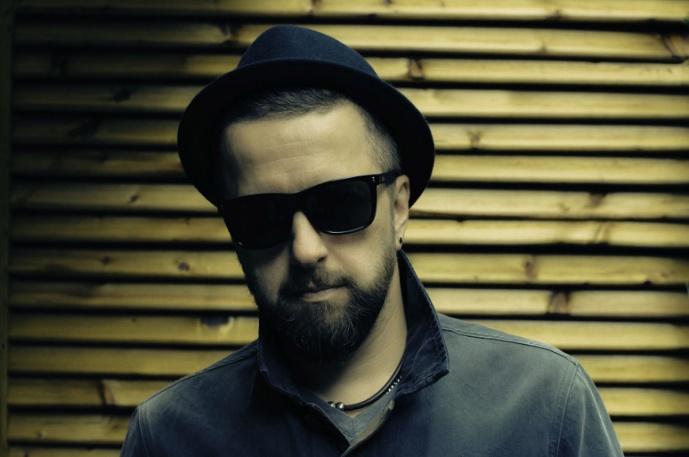 Jacek Kuderski wydaje kolejny solowy album
