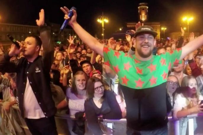 """""""Aftery"""" – Kosi, Stasiak, Ras, Sokół, DJ Steez i Mr Krime we wspólnym kawałku"""