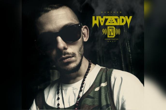HZD/Hazzidy – ruszyła przedsprzedaż nowej płyty