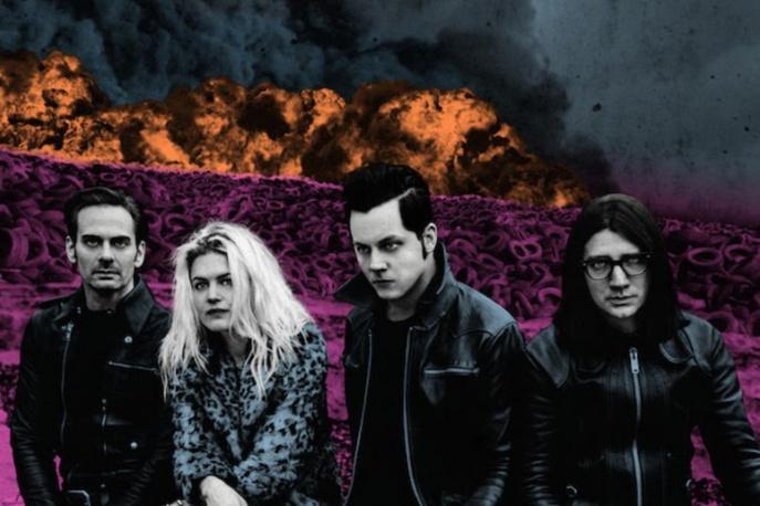 Przedpremierowy odsłuch nowego albumu The Dead Weather