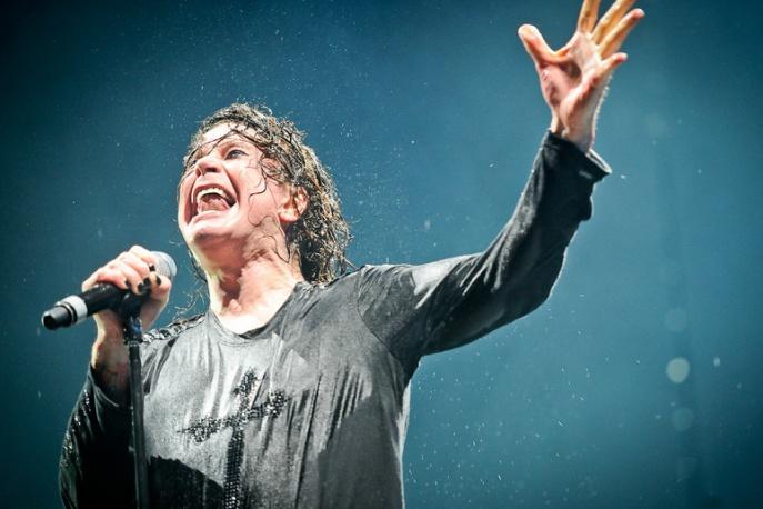 Black Sabbath na pożegnalnym koncercie w Polsce