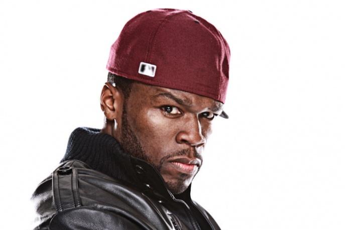 50 Cent Znów W Filmie