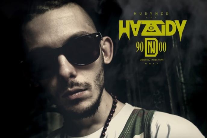 HZD/Hazzidy udostępnia odsłuch nowej płyty