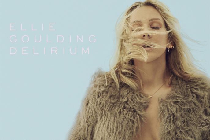 Premierowa piosenka Ellie Goulding