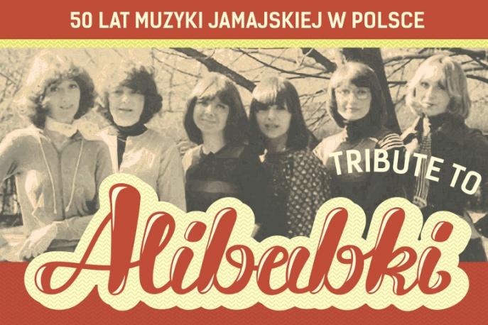 Kamil Bednarek, Dawid Portasz, Junior Stress i inni w hołdzie Alibabkom