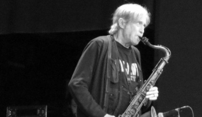 Nie żyje Steve Mackay, saksofonista The Stooges