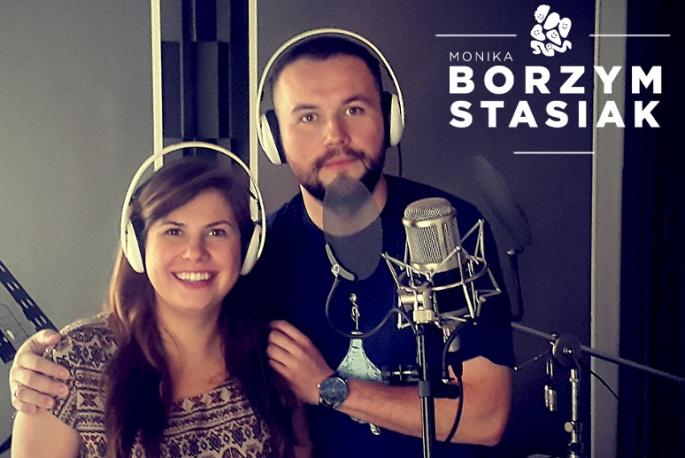 Monika Borzym i Łukasz Stasiak oddali swój głos śpiewającym organom