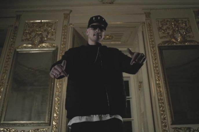 """Paluch – """"Taki jestem"""" – pierwszy klip promujący nową płytę"""