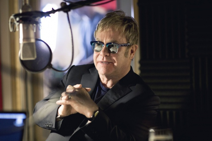 Elton John gwiazdą Life Festivalu Oświęcim