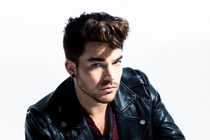Adam Lambert zaprasza na koncert w Polsce (wideo)